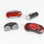 Brompton verlichting batterij