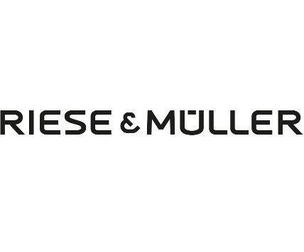 Riese & Muller Bosch E-bike