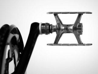 Birdy pedalen